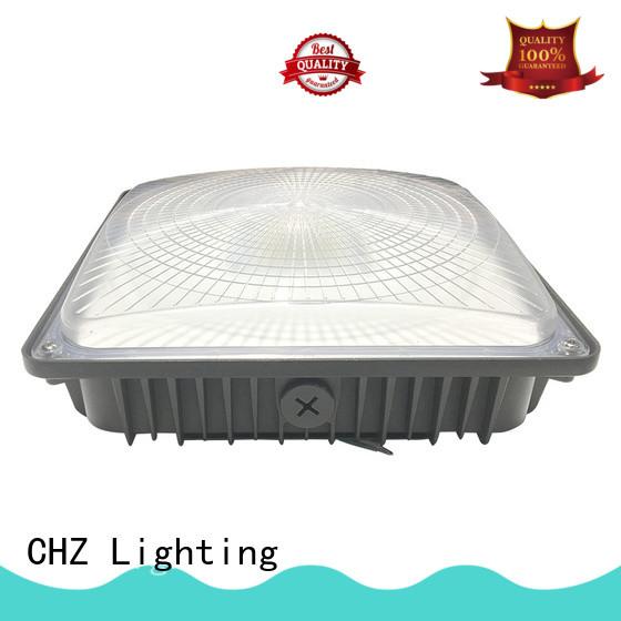 CHZ long lasting high bay led light factory for mines
