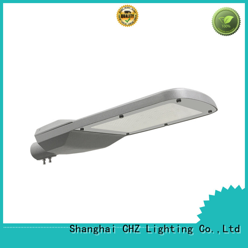 led street light fitting fabrication street CHZ