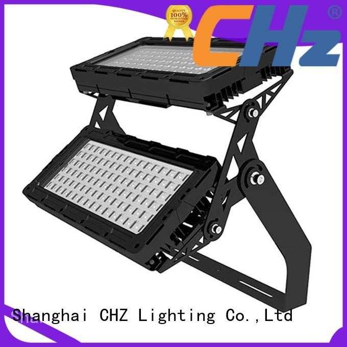 rohs approved sports field lighting supplier warehouse