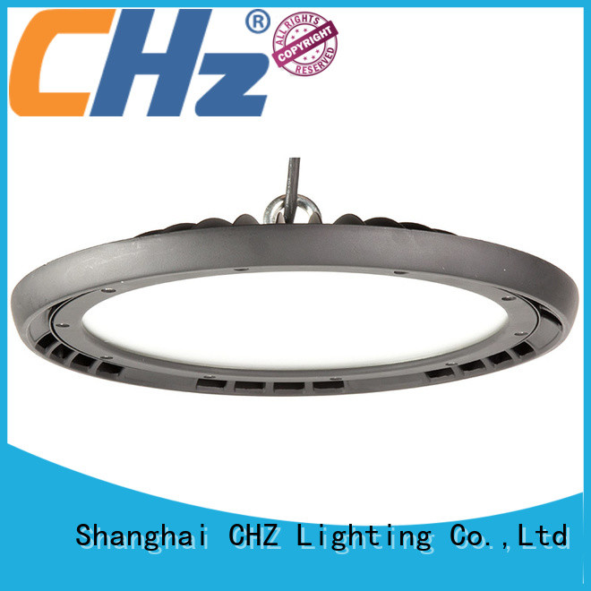 CHZ top selling led highbay light factory direct supply for mines