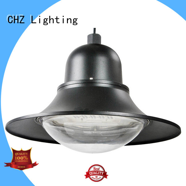 led garden lights fabrication residential areas CHZ