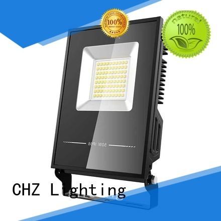 CHZ led flood light price stair corridor