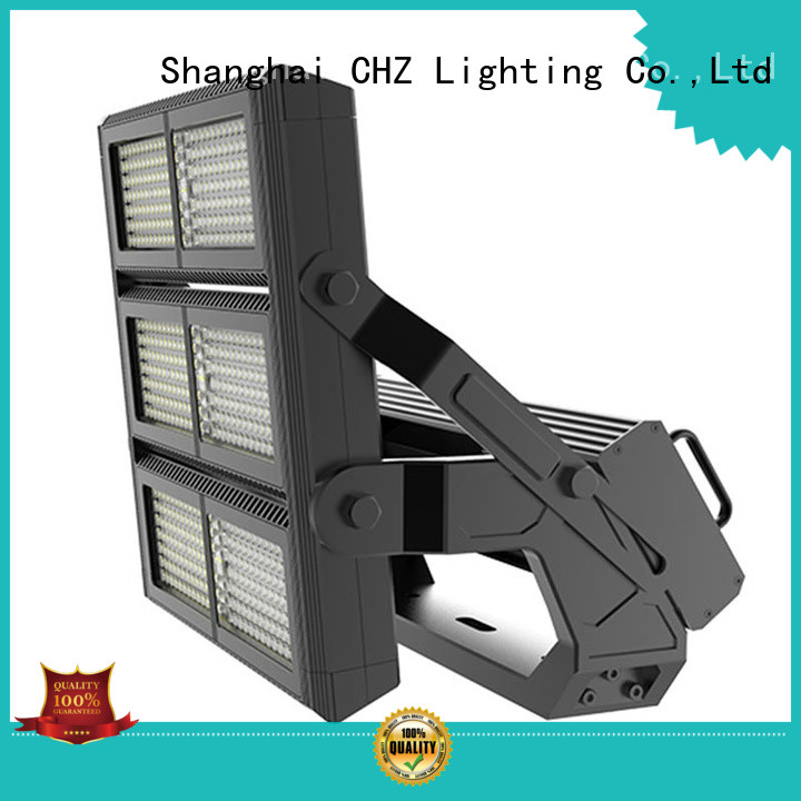 led sport light roadway CHZ