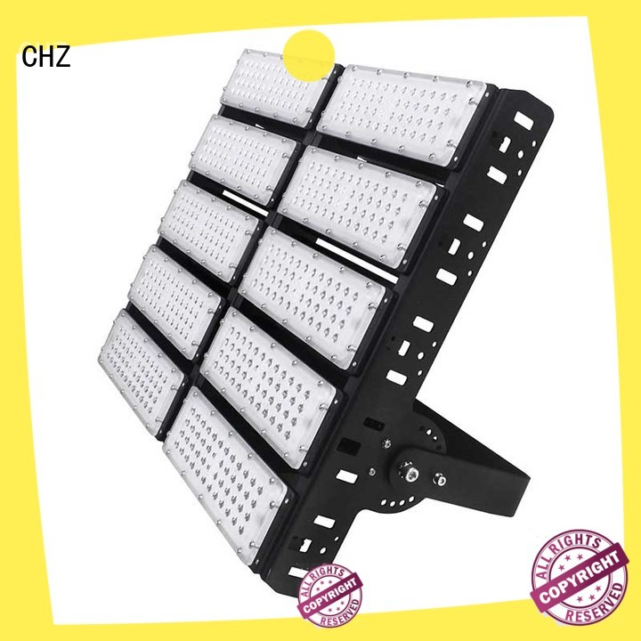 CHZ LED reflectors maker roadway