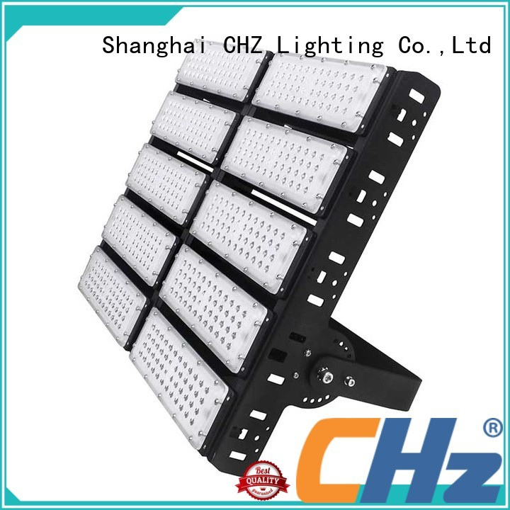 CHZ cost-effective LED reflectors products parking billboards