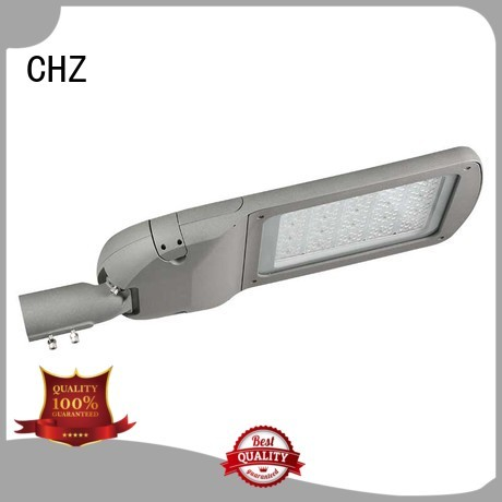 CHZ ip66 led street light fitting products yard