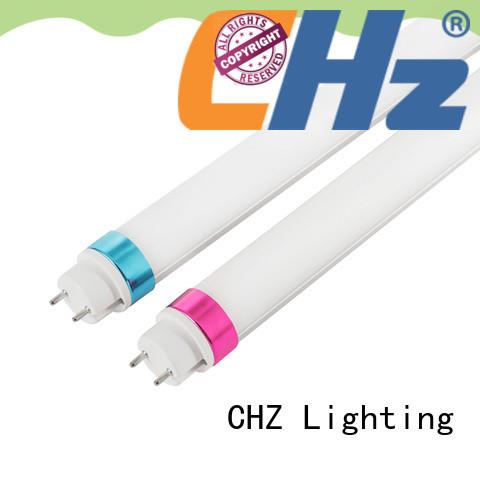 CHZ led tube lighting wholesale for sale