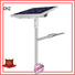 best price led street lights solar from China for promotion