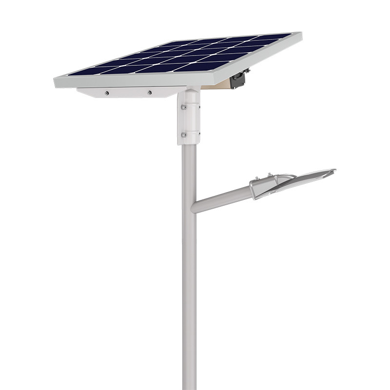 Solar powered street lights solar lighting DST4