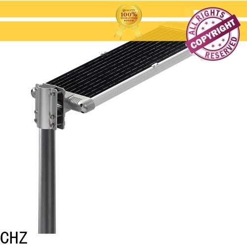 latest outdoor solar street light best supplier bulk production