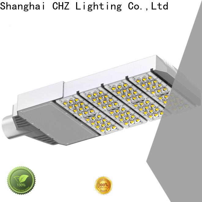 latest led street light company bulk production