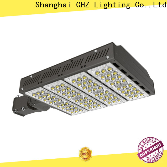 top led street lights vs conventional factory direct supply for promotion