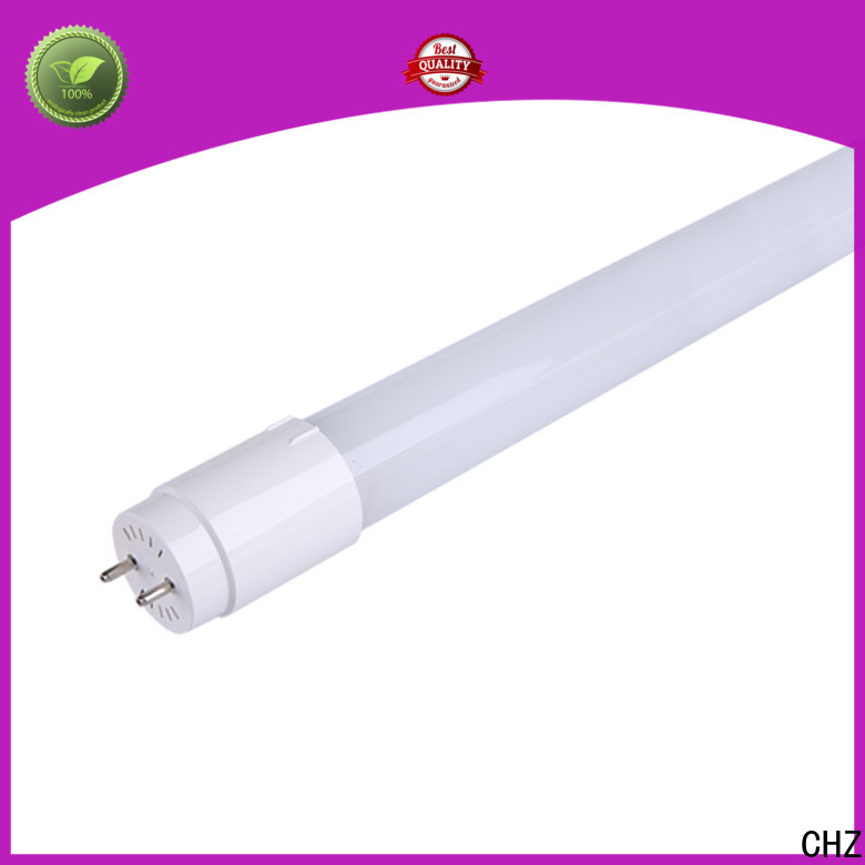 CHZ led fluorescent tube supply for underground parking lots