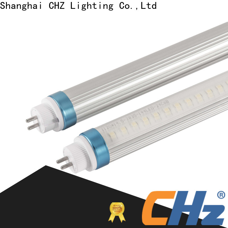 ENEC approved electric tube light wholesale for sale