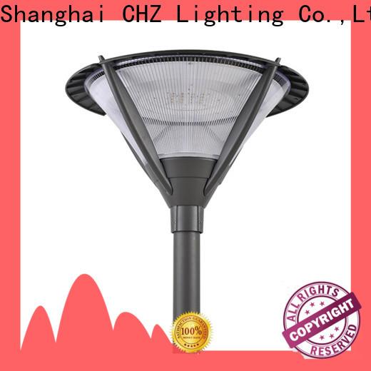 CHZ led garden light supply for residential areas