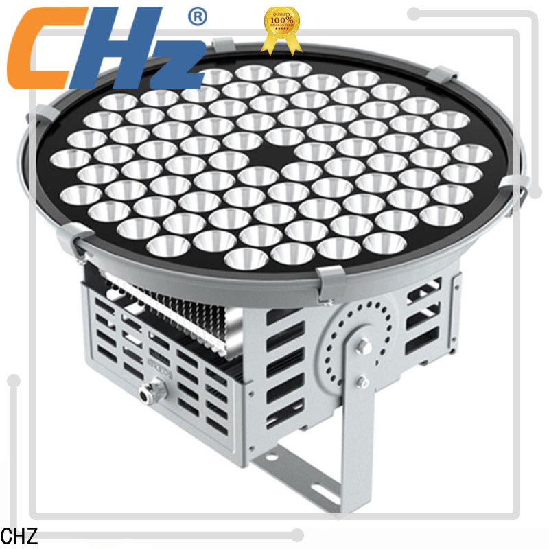 CHZ energy-saving stadium lights for sale directly sale for indoor sports arenas