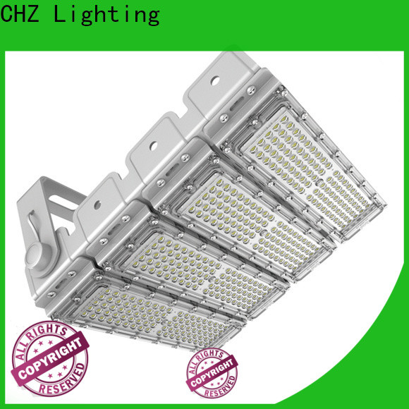 CHZ eco-friendly led flood light with good price for stair corridor