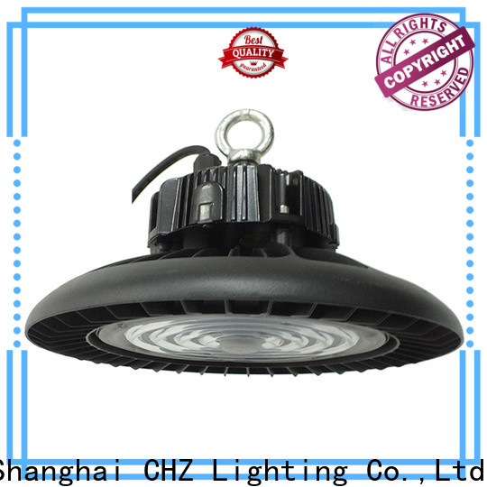 efficient high bay led light fixtures factory for exhibition halls
