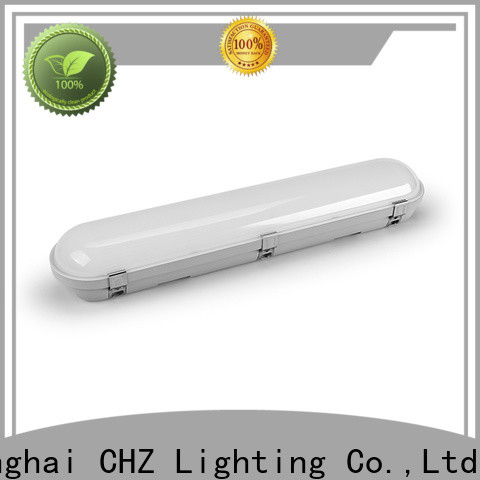 CHZ approved led high bay light directly sale for promotion