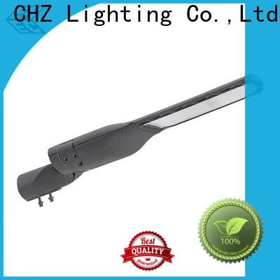 CHZ hot selling led street light best manufacturer for park road
