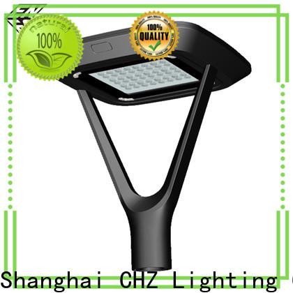 CHZ yard light supply bulk production
