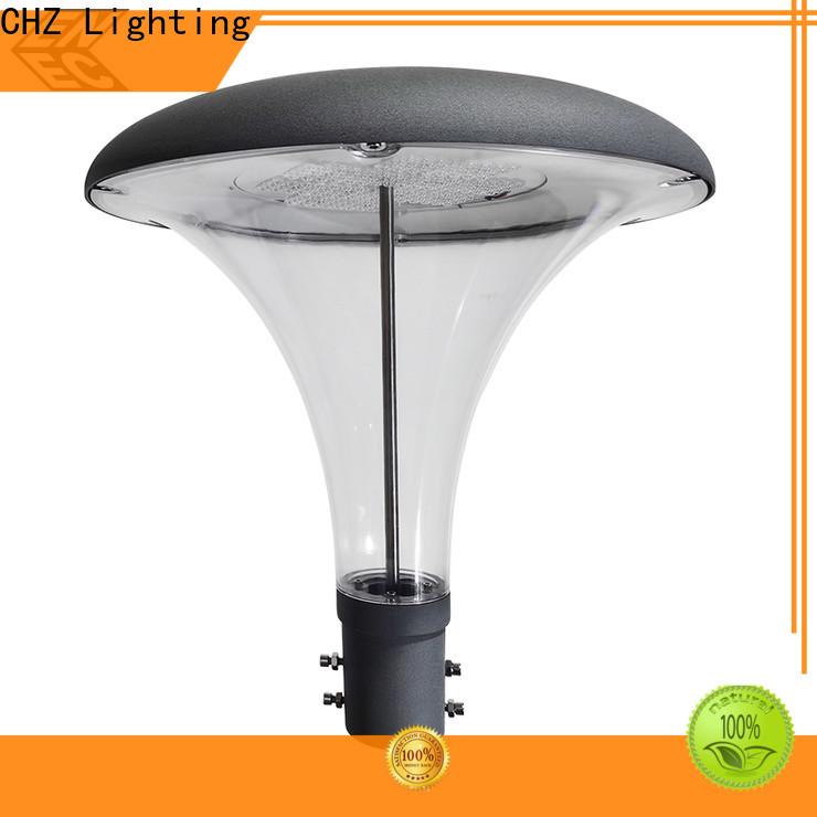CHZ promotional outdoor yard lights best manufacturer bulk production