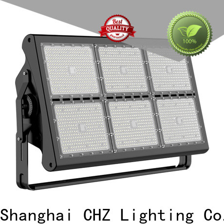 CHZ led outdoor sports lighting directly sale for warehouse