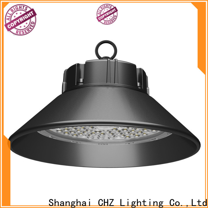CHZ top selling led high bay fixtures inquire now for factories