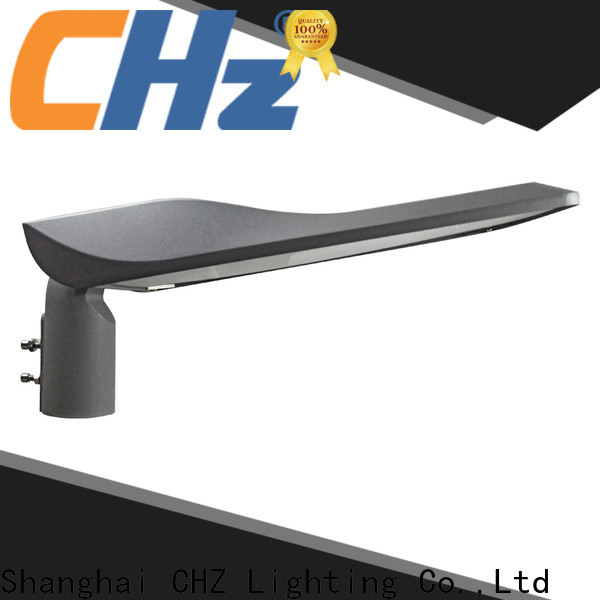 CHZ professional road light with good price for parking lots
