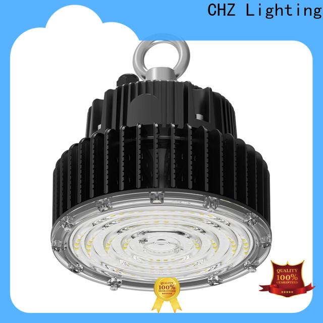 CHZ eco-friendly high bay led light fixtures series bulk buy
