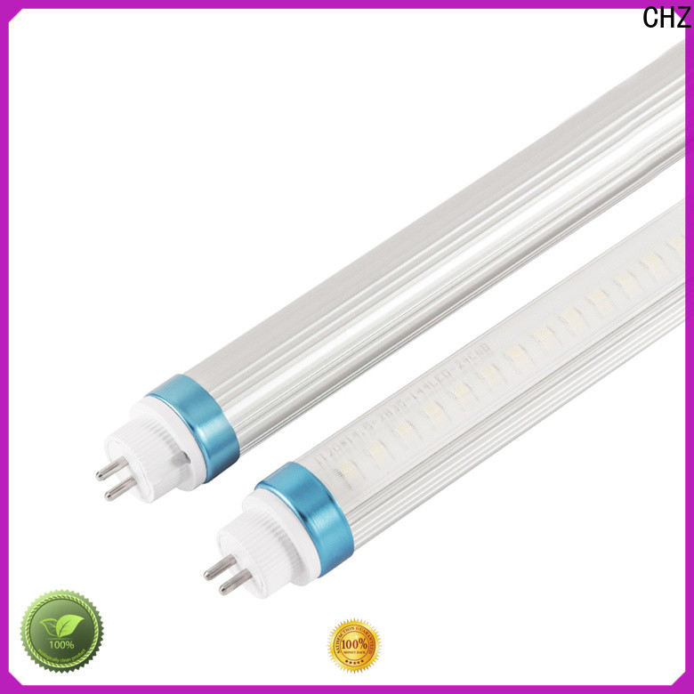 CHZ led tube from China for promotion