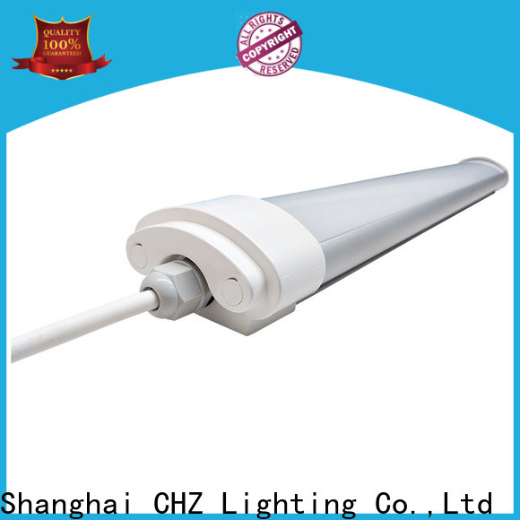 CHZ led bay lights factory for mines
