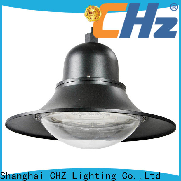 certificated yard lighting with good price for urban roads
