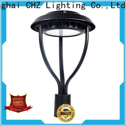 CHZ landscape path lighting factory for outdoor venues