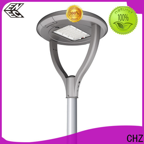 CHZ outdoor yard light supplier for promotion