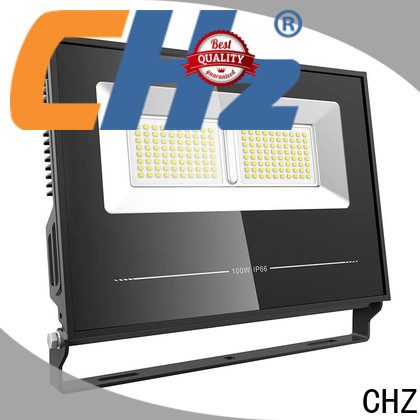 CHZ reliable floodlights suppliers for playground