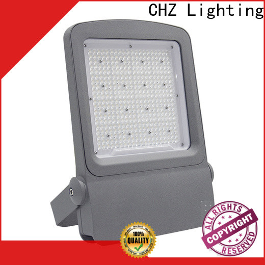 CHZ reliable floodlights series for billboards park