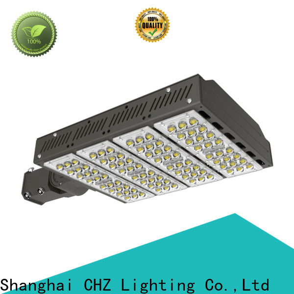 CHZ led road lights supply for road