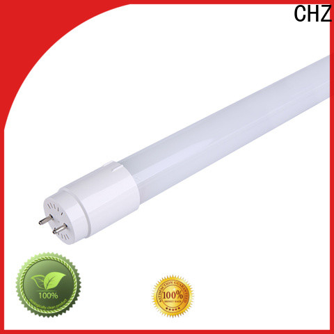CHZ ENEC approved tube led factory for schools