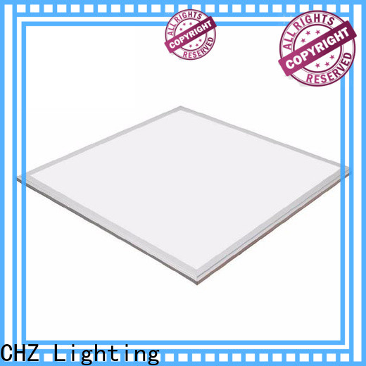 CHZ surface panel light factory for conference room