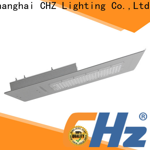 CHZ controllable led street light supply for road