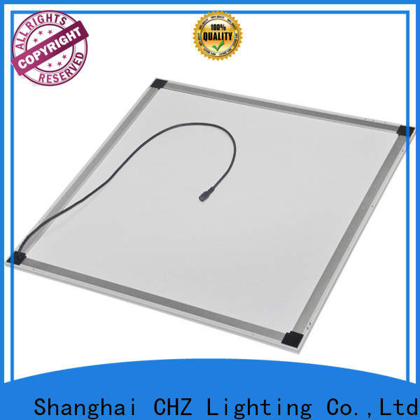 CHZ efficient panel light from China for sale