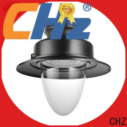 CHZ garden light suppliers for gardens