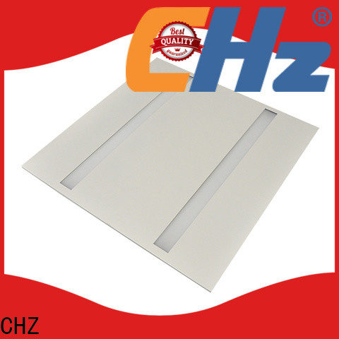 CHZ long lasting surface panel light company for school