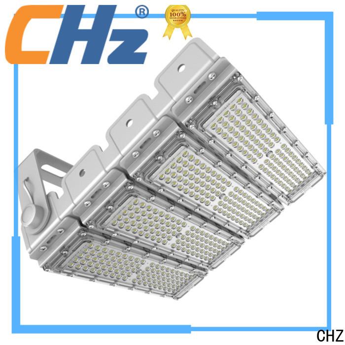 CHZ practical led flood lamp with good price bulk production
