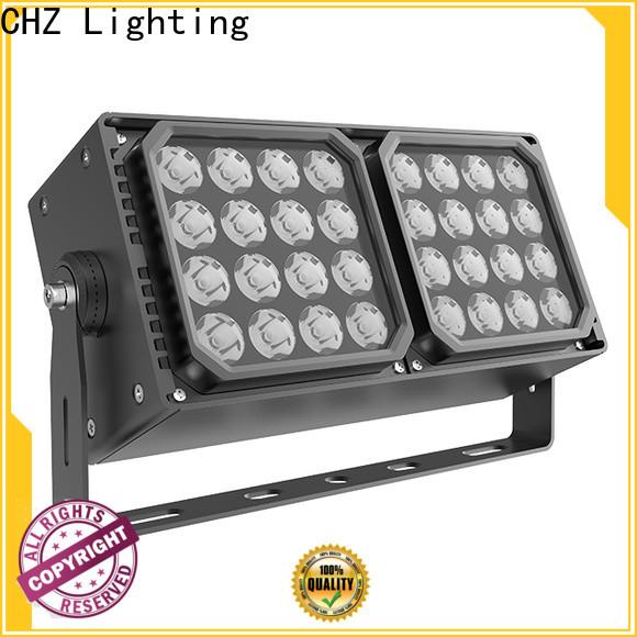 CHZ professional flood lighting best manufacturer for sculpture