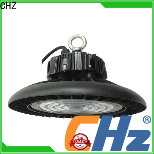 durable high bay led light series for stadiums