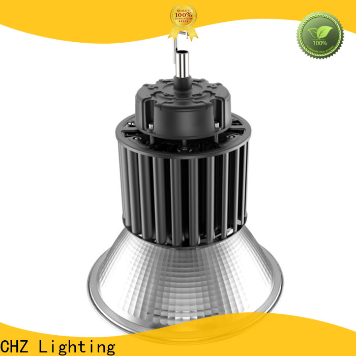 CHZ high bay led lighting best supplier for factories