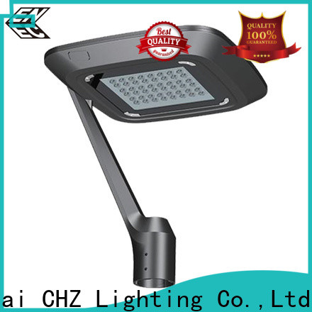 CHZ outdoor yard lights factory for bicycle lanes