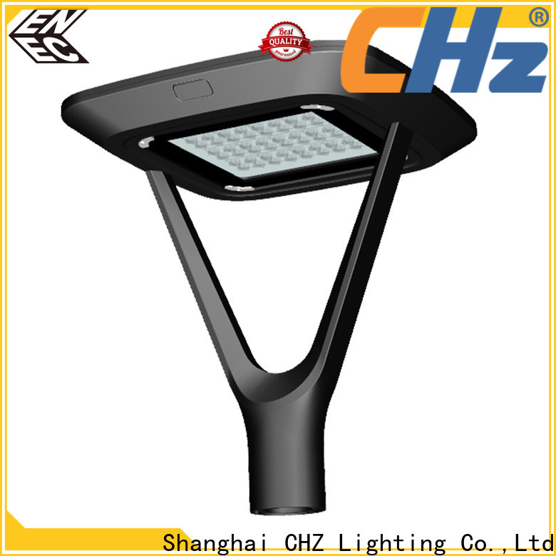 CHZ outdoor yard lights suppliers for sale